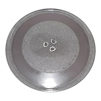 Microwave Turntable Glass 320mm Fits Tricity and Whirlpool Universal
