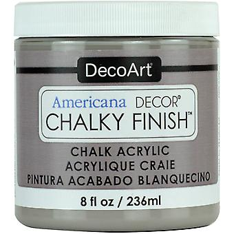 Americana Chalky Finish Paint 8oz-Artifact
