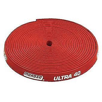 Moroso 72013 Ultra 40 Red Insulated Plug Wire Sleeve