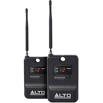 Radio transmission system Alto Stealth Wireless Expander Pack