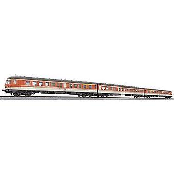 DB のリリプット L133156 H0 ディーゼル機関車 BR 614/914