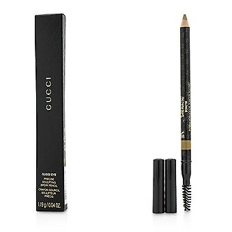 Gucci Precise Sculpting Brow Pencil - #010 Blonde - 1.19g/0.04oz