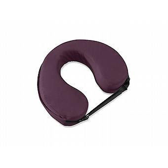 Thermarest nakkepude (aubergine)