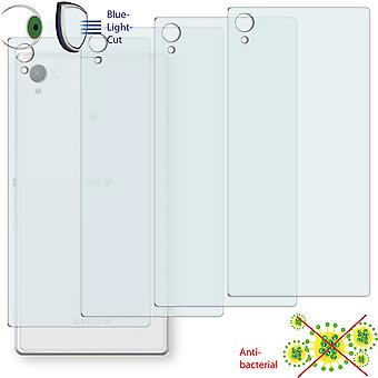 Sony Xperia C6902 back screen protector - Disagu ClearScreen protector