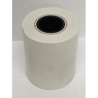 Seiko DPU-10 Thermal Rolls - 20 Rolls per Box.