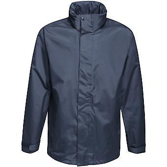 Regatta Mens Gibson IV waterdichte winddicht werkkleding jas
