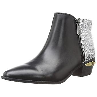 Circus by Sam Edelman Womens Holt Leather Closed Toe Ankle Fashion Boots