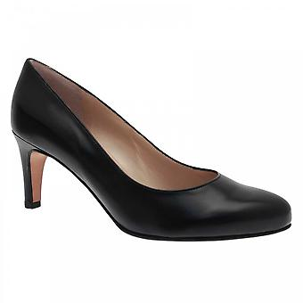 Peter Kaiser Bene Classic Design Heeled Court Shoe