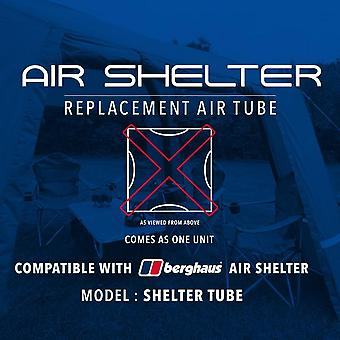 New Eurohike Air Shelter Tube Replacement Black