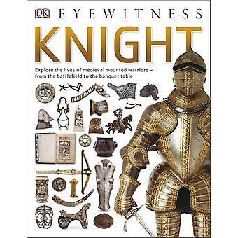 Cavaliere di DK - 9780241187623 libro