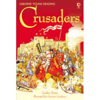Crusaders by Rob Lloyd Jones - Emmanuel Cerisier - 9780746079041 Book