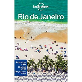 Lonely Planet Rio de Janeiro (9th Revised edition) by Lonely Planet -