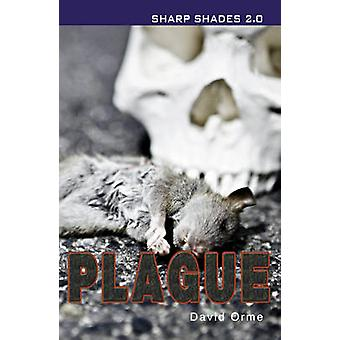 Plague (2nd Revised edition) by David Orme - 9781781272183 Book