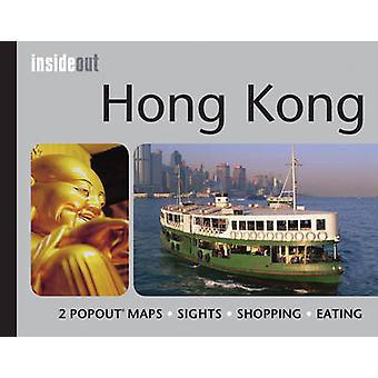 Hong Kong Travel Guide - 9781845878313 Book