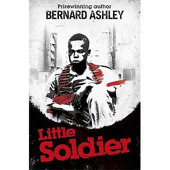 الجندي قليلاً من برنارد أشلي-كتاب 9781860398797
