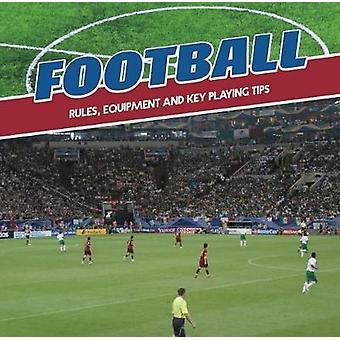 Fotball - regler - utstyr og nøkkel spille Tips av fotball - regler-