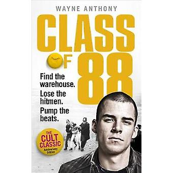 Class of '88 - Find the warehouse. Lose the hitmen. Pump the beats. by