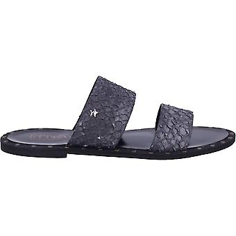 Replay women's sandal-zwart