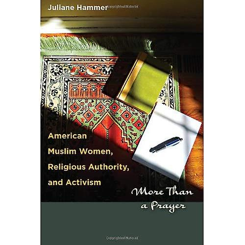American Muslim femmes, Religious Authority, and Activism
