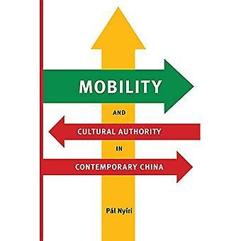 Mobilität und Kulturbehörde im heutigen China