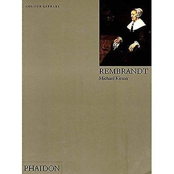 Rembrandt (Phaidon Colour Library)