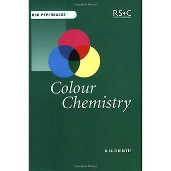 Couleur de chimie (RSC Paperbacks)