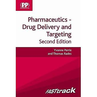 Pharmaceutics - Drug Delivery and Targeting
