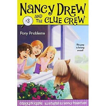 Pony problemen (Nancy Drew & de Clue bemanning (kwaliteit) (opnieuw delen))