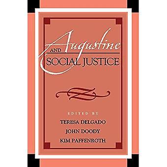 Augustin et la Justice sociale (Augustin, dans la Conversation: Tradition et Innovation)