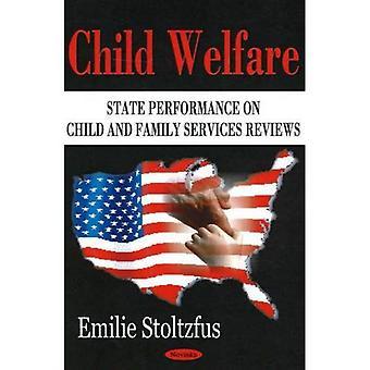 Kinder-und Jugendhilfe: Staatliche Leistung für Kind und Familie Service Bewertungen
