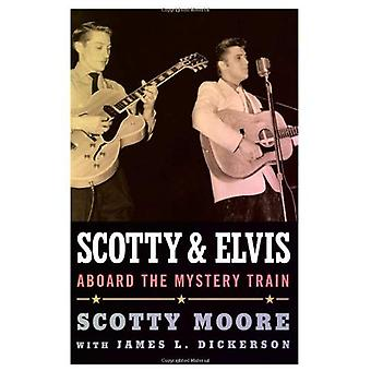 Scotty et Elvis : à bord du Train de mystère