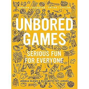 Jeux sans alésage: Éclate pour tout le monde