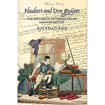 Flaubert und Don Quijote: der Einfluss von Cervantes auf Madame Bovary