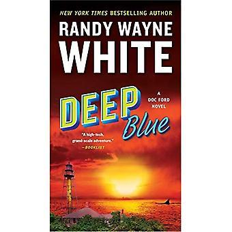 Deep Blue (Doc Ford roman)