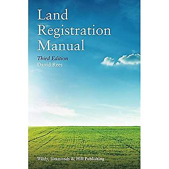Land Registration Manual