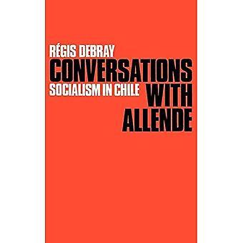Samtaler med Allende