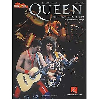 Queen - Strum & Sing Guitar