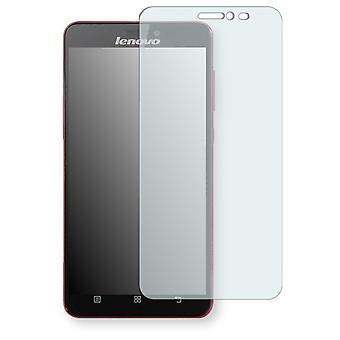 Lenovo S850 display protector - Golebo crystal clear protection film