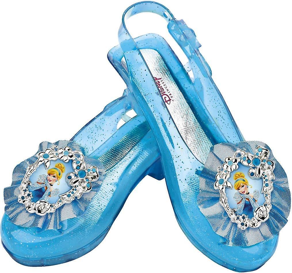 Askepott gnisten sko