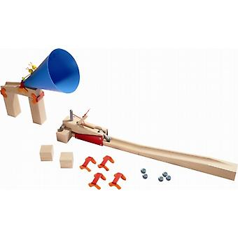 HABA - Marble Run Catapult 5220
