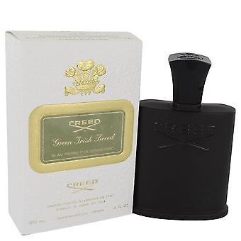 GREEN IRISH TWEED by Creed Millesime Spray 4 oz / 120 ml (Men)