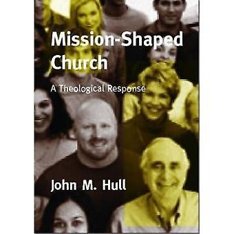 Missionshaped kyrkan av skrovet & John