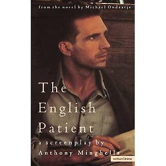 De Engelse patiënt film Minghella & Anthony