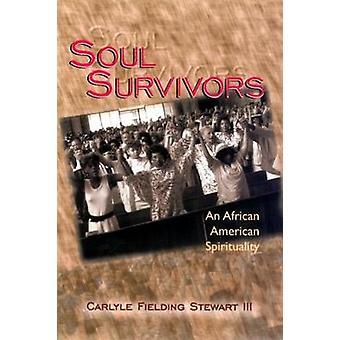 Själ överlevande av Stewart & Carlyle Fielding
