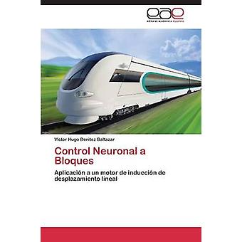 Control Neuronal a Bloques by Benitez Baltazar Victor Hugo