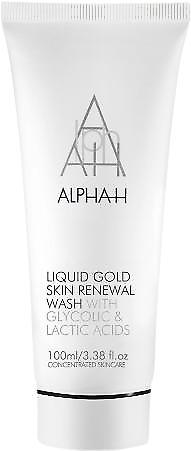 Alpha H Liquid Gold Skin Renewal Wash