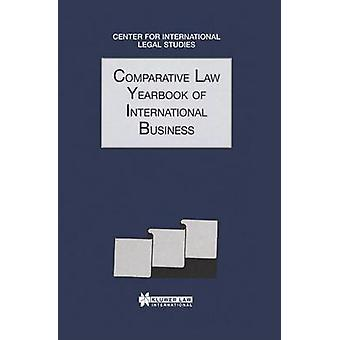 Comparative Law Yearbook des Auslandsgeschäfts 1997 von Campbell & Dennis