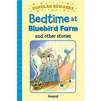 Bedtime at Bluebird Farm by Sophie Giles - 9781782701477 Book