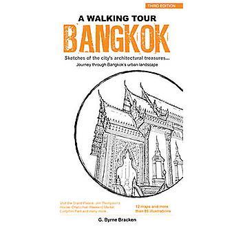 A Walking Tour - Bangkok (3rd Revised edition) - 9789814721783 Book