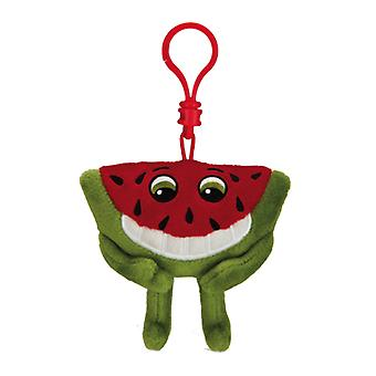 Whiffer Sniffers Milton Melon Backpack Clip